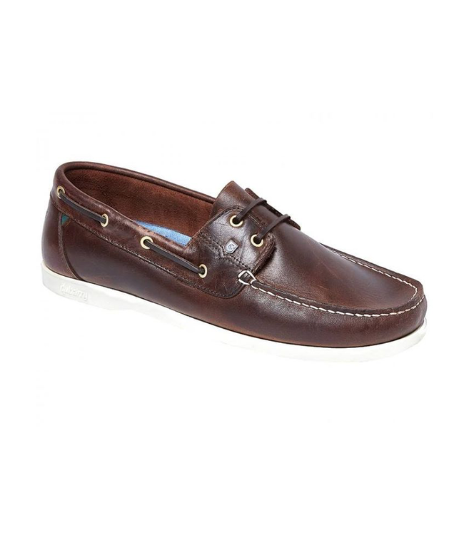 Dubarry M's Port Classic Two-Eye Boat Shoes