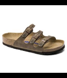 Birkenstock W's Florida Soft Footbed