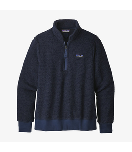 Patagonia W's Woolyester Fleece Pullover