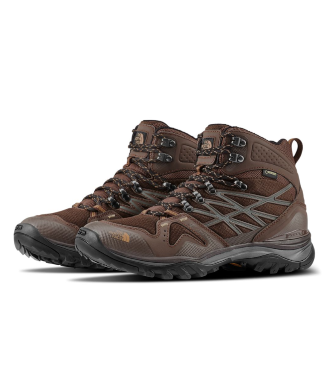 The North Face M's Hedgehog Fastpack Mid Gore-Tex