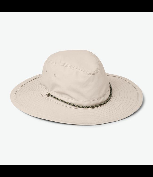 Filson Twin Falls Travel Hat