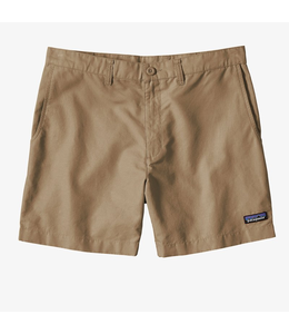 Patagonia M's Lightweight All-Wear Hemp Shorts-6""