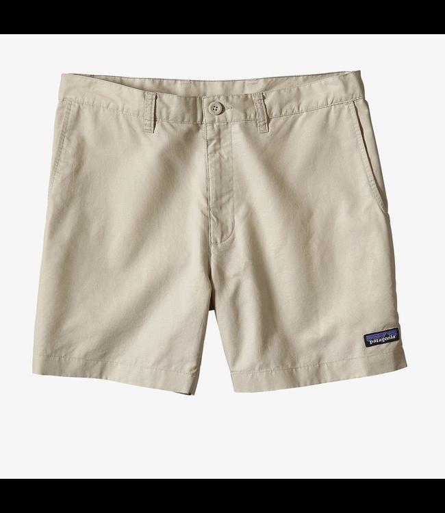 "Patagonia M's Lightweight All-Wear Hemp Shorts-6"""