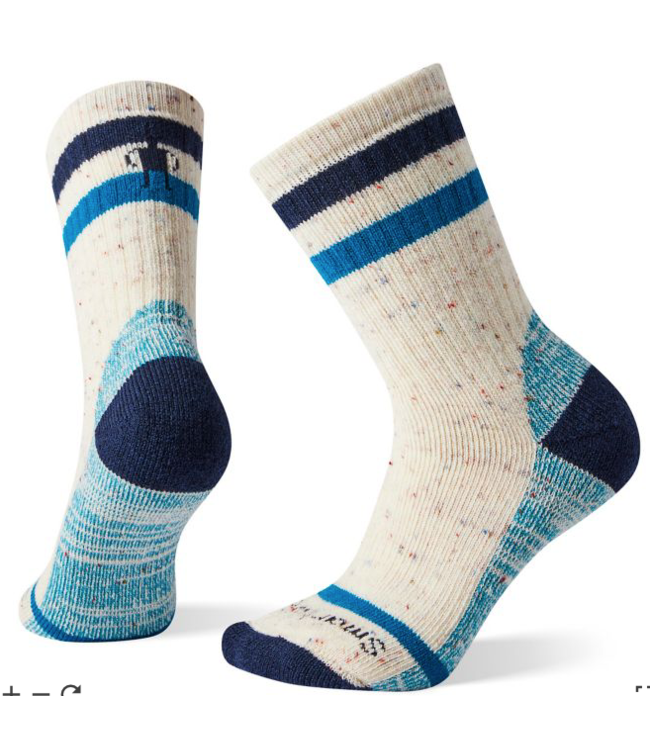 SmartWool W's Hike Heavy Heritage Crew Socks