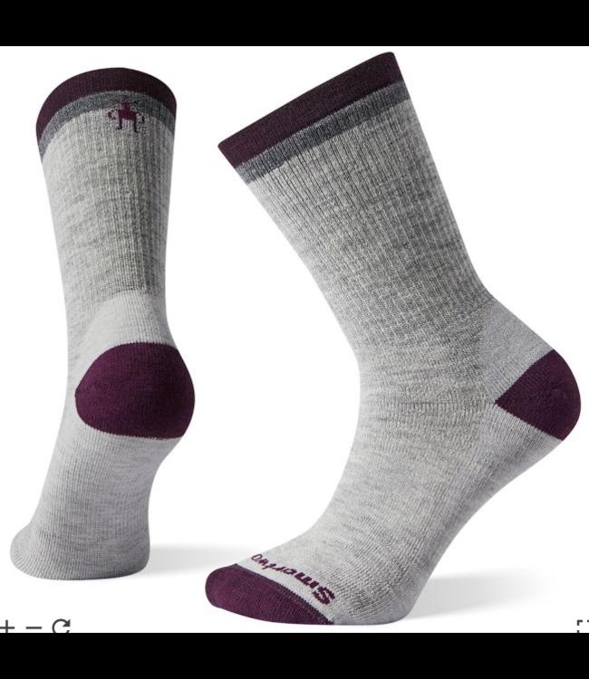SmartWool W's Hike Medium Best Friend Crew Socks