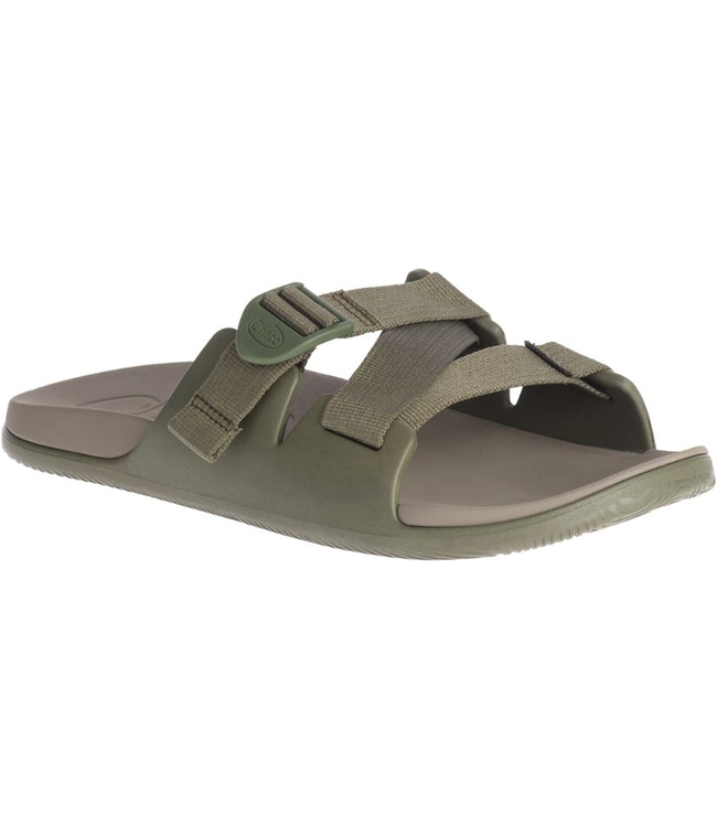 Chaco M's Chillos Slide