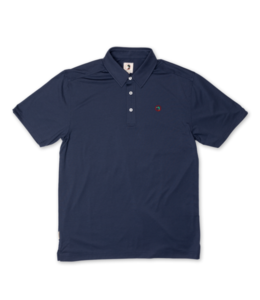 DUCKHEAD M's Hayes Performance Logo Polo