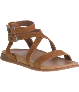 Chaco W's Rose
