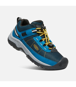 Keen Big Kids' Targhee Sport Vent Shoe