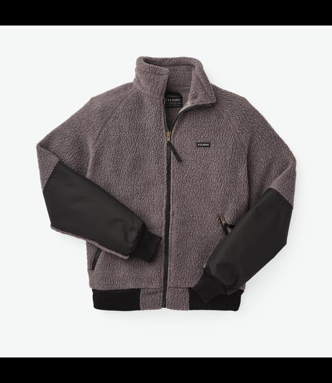 Filson M's Sherpa Fleece Jacket