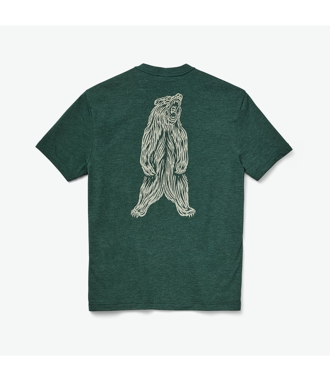Filson M's Buckshot T-Shirt