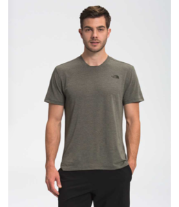 The North Face M's Wander Short Sleeve
