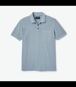 Filson M's Lightweight Pocket Polo