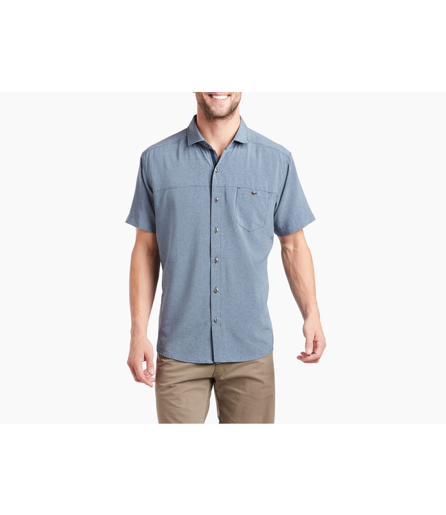 Kuhl M's Optimizr S/S Shirt