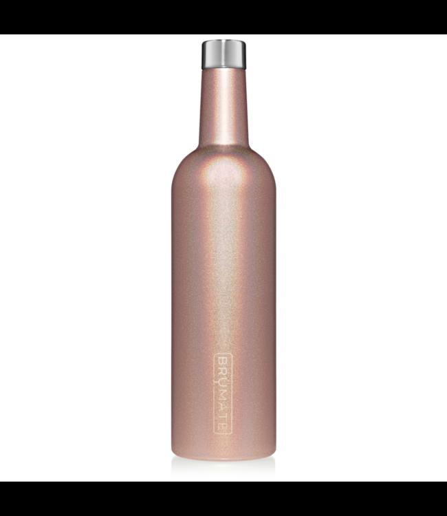 Brumate Winesulator Wine Canteen Glitter