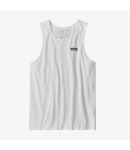 Patagonia M's P-6 Label Organic Cotton Tank