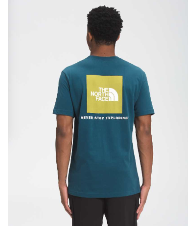 The North Face M's S/S Box NSE Tee