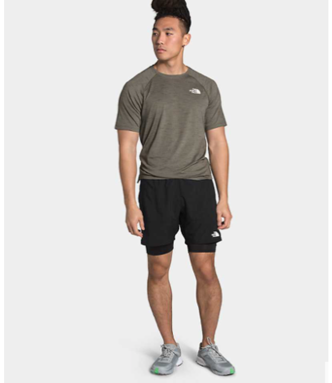 The North Face M's Active Trail Dual Short