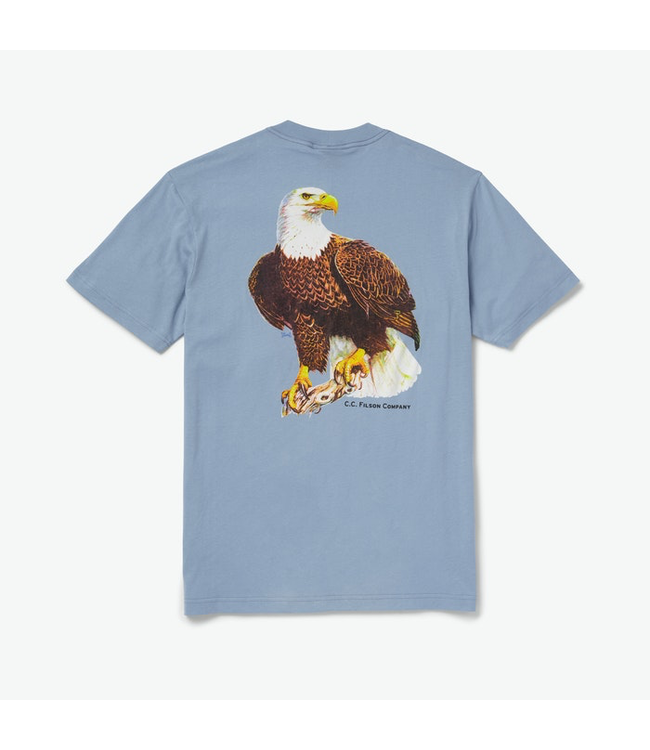 Filson M's Ranger Graphic T-Shirt