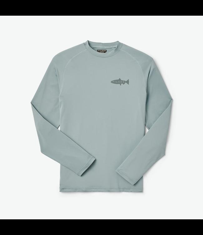 Filson M's L/s Barrier T-Shirt(SMU)