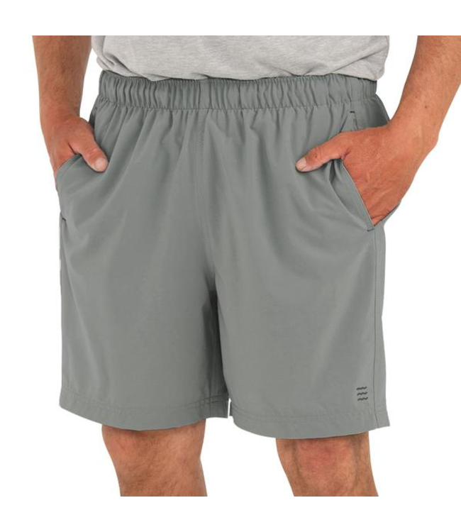 """Free Fly M's Breeze Short 6"""""""