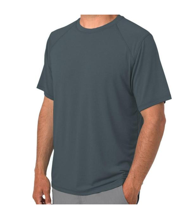 Free Fly M's Bamboo Midweight Motion Tee