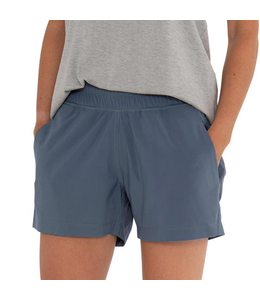 Free Fly W's Pull-On Breeze Short