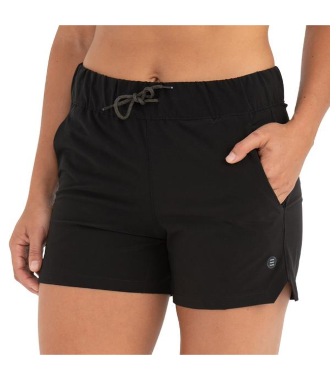 Free Fly W's Swell Short