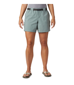 Columbia W's Sandy River Cargo Shorts