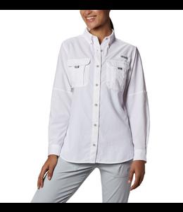 Columbia W's PFG Bahama Long Sleeve Shirt