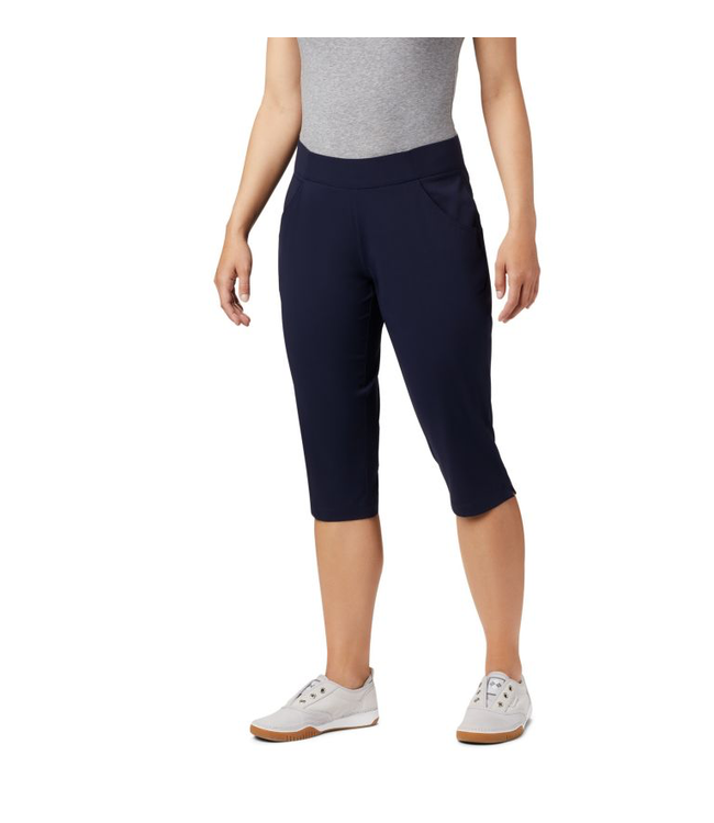 Columbia W's Anytime Casual Capri