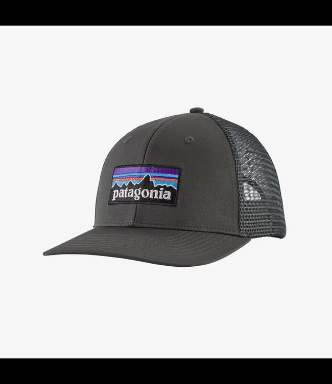 Patagonia P-6 Logo Trucker Hat