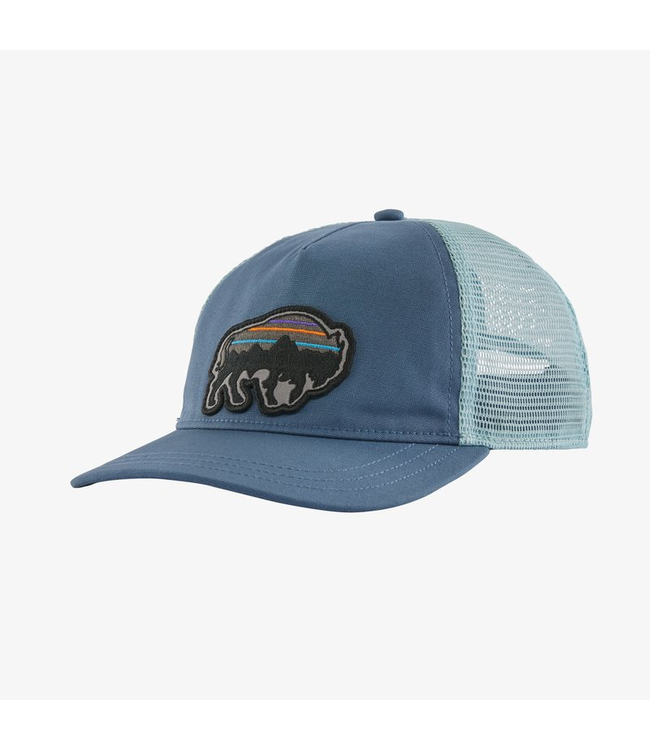 Patagonia W's Back for Good Layback Trucker Hat