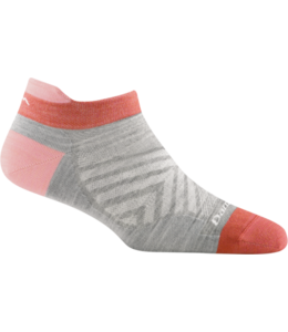 Darn Tough W's Run No Show Tab Ultra-Lightweight Running Socks