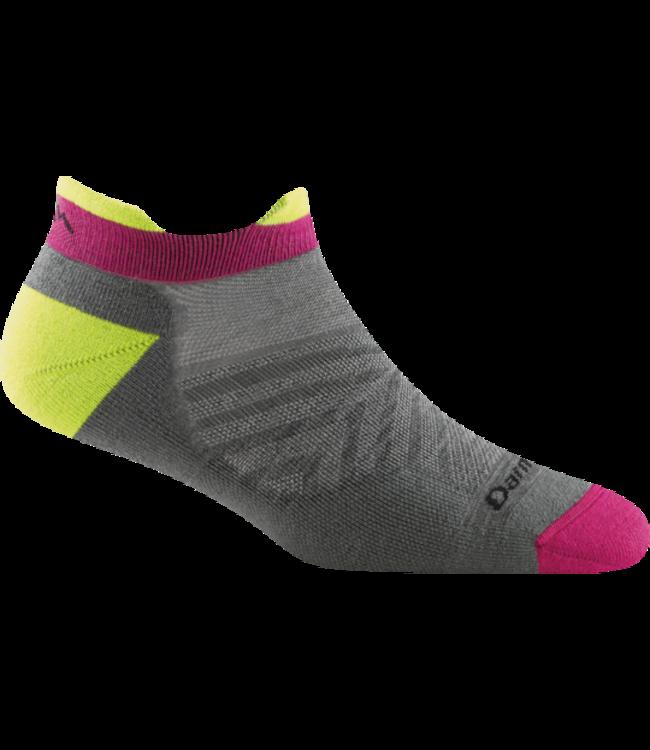Darn Tough W's Run No Show Tab Ultra-Lightweight Running Socks w/Cushion