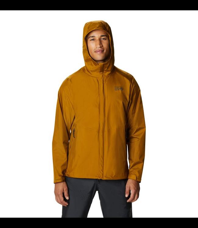 Mountain Hardwear M's Acadia Jacket