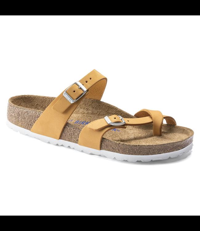 Birkenstock Mayari Soft Footbed