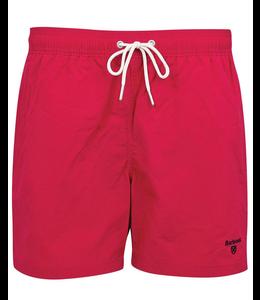 "Barbour M's Barbour Essential Logo 5"" Swim Shorts"