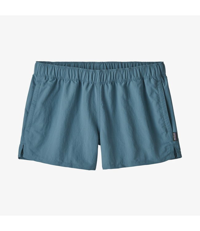 Patagonia W's Barely Baggies Shorts- 2 1/2""