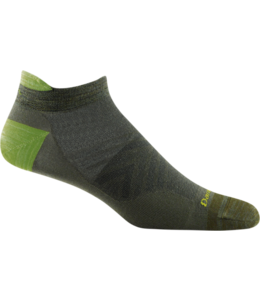 Darn Tough M's Run No Show Tab Ultra-Lightweight Running Sock