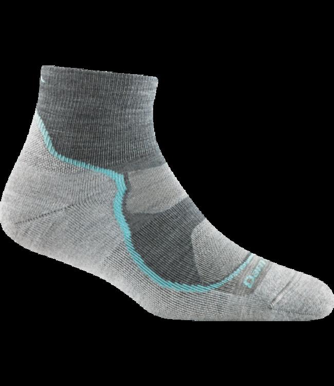 Darn Tough W's Light Hiker Quarter Lightweight Hiking Sock
