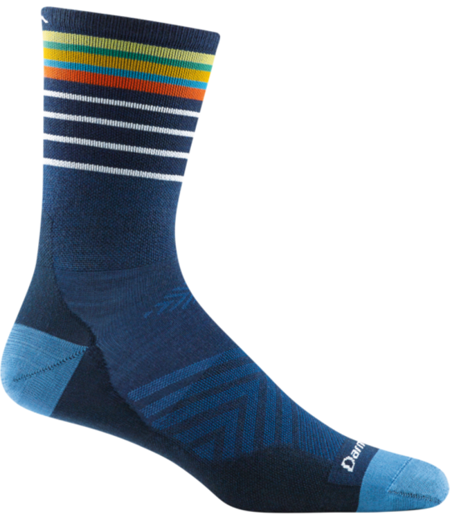 Darn Tough M's Stride Micro Crew Ultra-Lightweight Running Sock