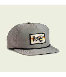 Howler Bros Unstructured Snapback Hat