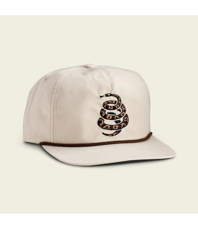 Howler Bros Unstructured Snapback Hat