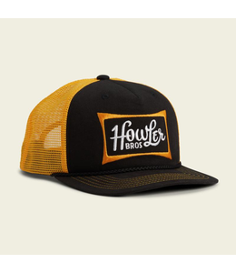 Howler Bros Structured Snapback Hat