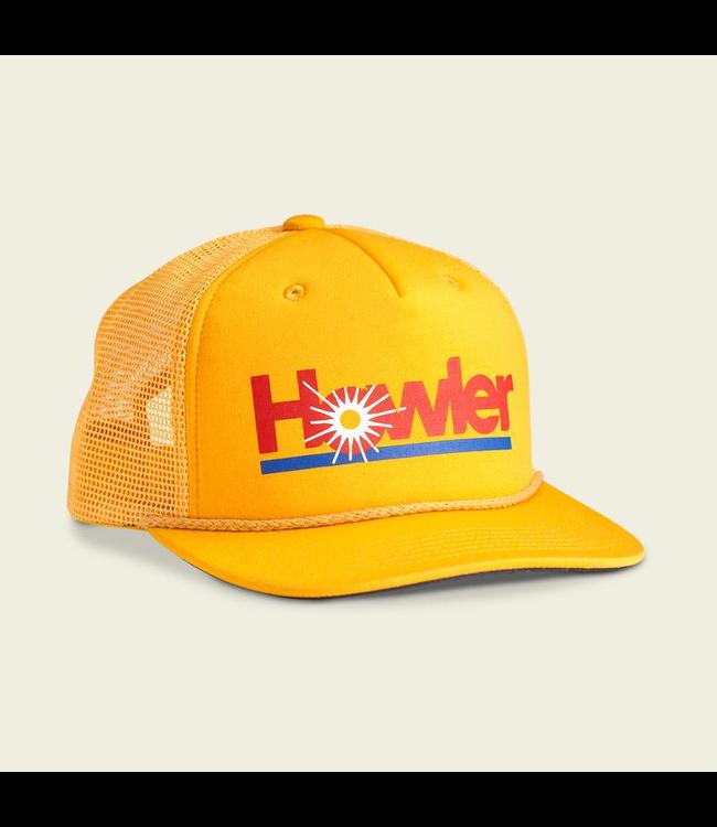 Howler Bros Structured Snapback Hat