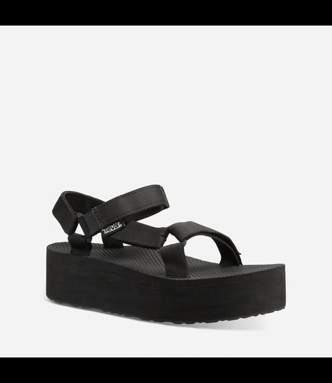 Teva W's Flatform Universal Sandal