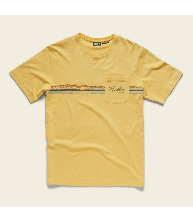 Howler Bros M's Classic Pocket T