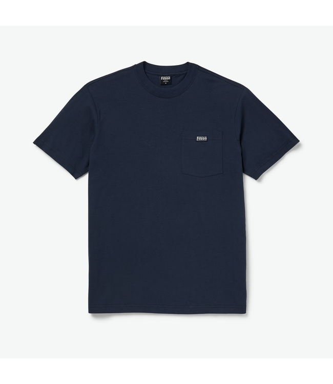 Filson M's Ranger Solid Pocket T-Shirt