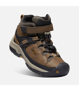 Keen Little Kids' Targhee Waterproof Boot